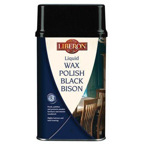 Bison Liquid Wax