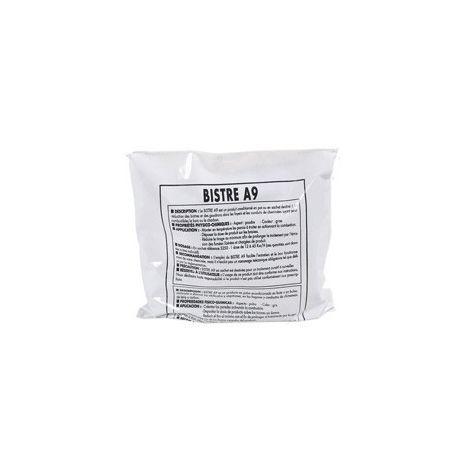 Bistre A 9 ramonage chimique sachet 450g