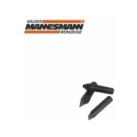 "Bits de requesto para Destornillador de golpe 1⁄2"" ( 12,5 mm) MANNESMANN 179-EB"
