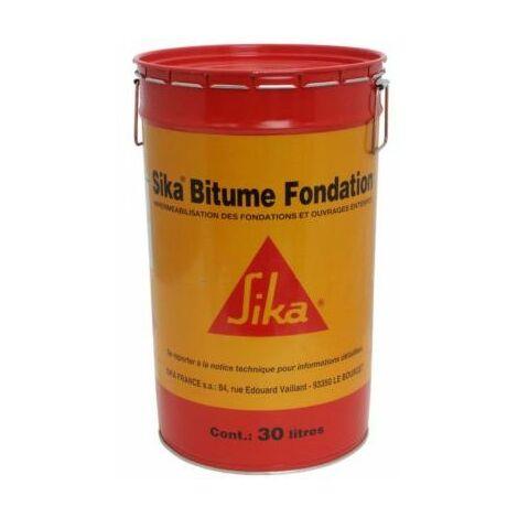 BITUME FONDATION TONNELET 30L