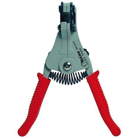pince /à d/énuder automatique pour fil de 0.2 /à 6 mm
