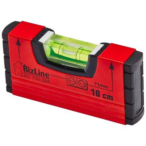 bizline 700384 | mini niveau spécial électricien 10 cm