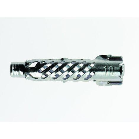 bizline 710658 | bizline 710658 - cheville metal multimateriaux (x 40)