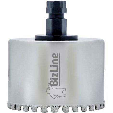 "main image of ""bizline 780148 | scie cloche clic ii diamant d 68 mm"""