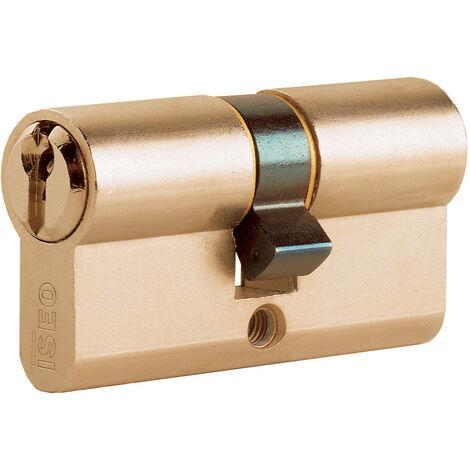 08210.18 Misura 80 mm  40//40 mm Cilindro da Infilare Ovale Cisa Art