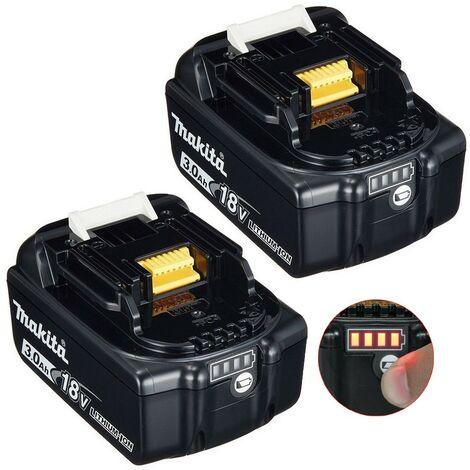 BL1830 18 Volt 3.0Ah Li-Ion Battery