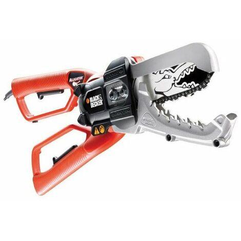 Black and Decker - Cortador de ramas Alligator 550W 10cm - GK1000