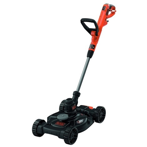 Black and Decker - Coupe-bordures 3 en 1 550W 30cm - BESTE630CM