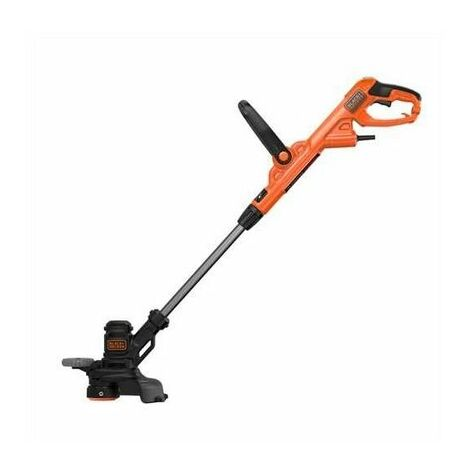 Black and Decker - Coupe-bordures 550W 28cm - BESTE628