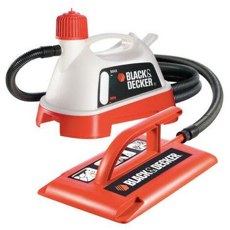 Black and Decker - Décolleuse de papier peint 2400W - KX3300 - TNT