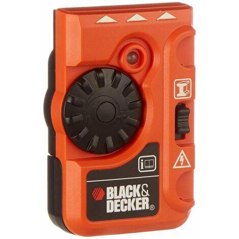 """main image of """"Black and Decker - Detector de Tubos y Cables 9 V - BDS200-XJ"""""""