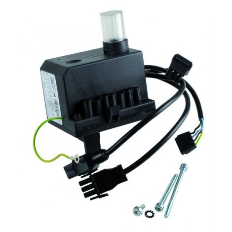 Black box with heated wire Bblev-p - DE DIETRICH : 200014590