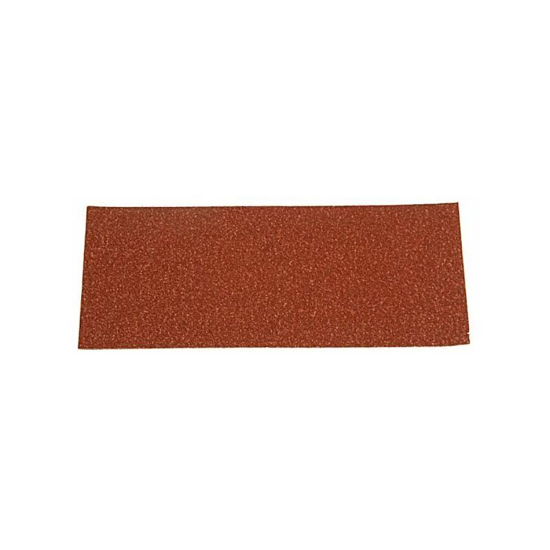 Image of 1/2 Sanding Sheets Orbital Plain Fine 150 Grit (Pack of 5) (B/DX31016)