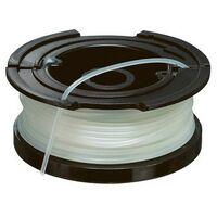 Black & Decker A6481 Spool & Line > Reflex Strimmer 10m