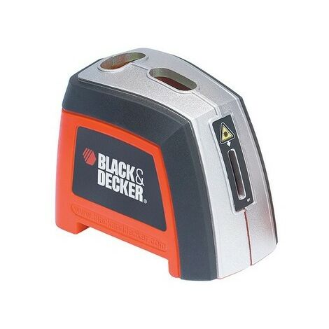 Black & Decker BDL120XJ Manual Laser Level