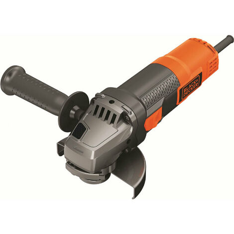 Black & Decker BEG210K 750w 115mm Grinder With Box