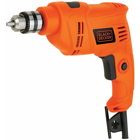Black & Decker BEH201-GB Corded Drill 450W 240V