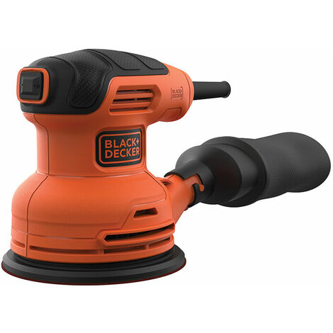 Black & Decker BEW210-GB Heritage Random Orbit Sander 230W 240V
