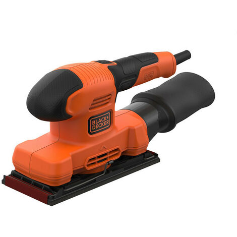 Black & Decker BEW220 240v Orbital Sander
