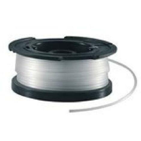 BLACK & DECKER Bobine Reflex 6m fil 2mm
