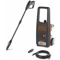 Black & Decker BXPW 1400 E-PE idropulitrice acqua fredda