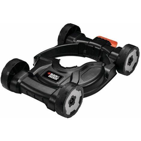 Black & Decker CM100-XJ 3-in-1 support pour coupe-bordures
