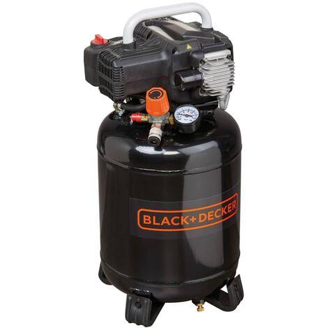 BLACK+DECKER Compresor de aire 24 L 230 V