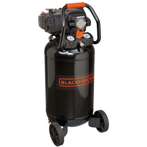 BLACK+DECKER Compresor de aire 50 L 230 V