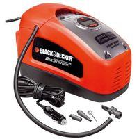 Black & Decker Compresseur multi-taches 160 PSI/11 Bar ASI300