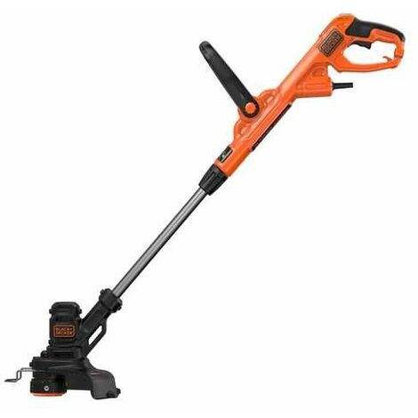 Black & Decker Coupe-bordure 450W, 25cm - BESTE625-QS
