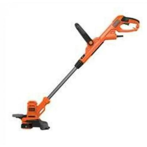Black & Decker Coupe-bordure 550W, 30cm, AFS - BESTA530-QS