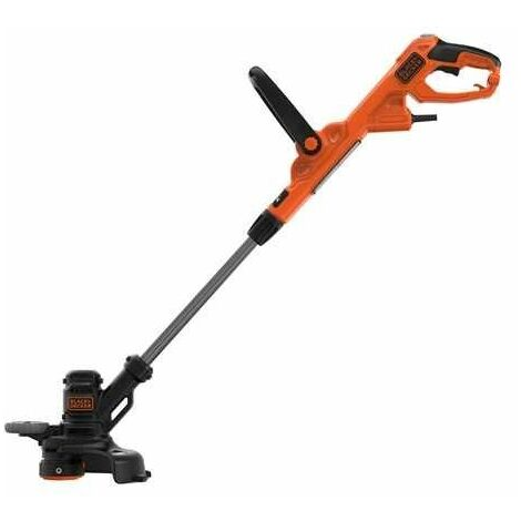 Black & Decker Coupe-Bordure 550W, 30cm - BESTE630-QS