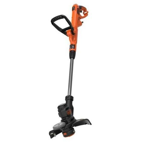 Black + Decker Coupe-Bordures 30 cm - 550 W - POWERCOMMAND™