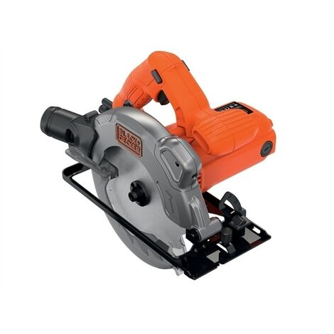 Black & Decker CS1250L-GB 190mm Circular Saw 1250 Watt 240 Volt