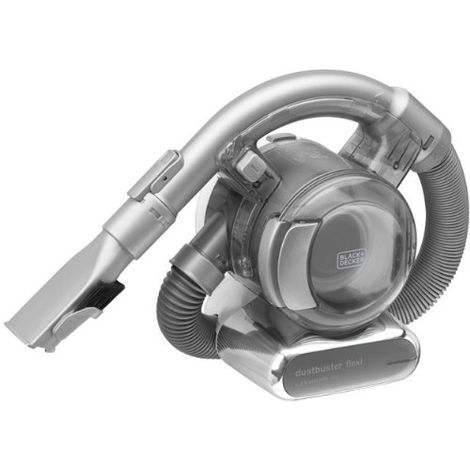 Black & Decker Dustbuster® Flexi Hand Vac & Floor Extension Kit