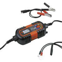 Black & Decker Erhaltungslader 6/12 70111 Caricatore automatico 6 V, 12 V 1.2 A 1.2 A