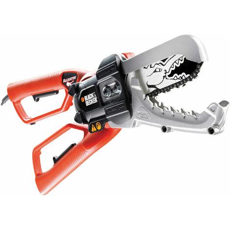 Black+Decker GK1000 Alligator Powered Lopper 550W