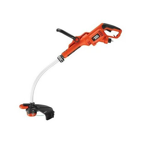 Black & Decker GL7033 Corded Grass Trimmer 700 Watt 240 Volt