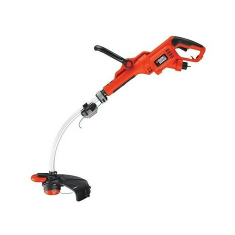 Black & Decker GL9035 Corded Grass Trimmer 900 Watt 240 Volt
