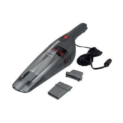Black & Decker Handheld Car Cleaning Dustbuster, 12v
