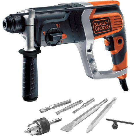 Black & Decker KD990KA rotary hammers