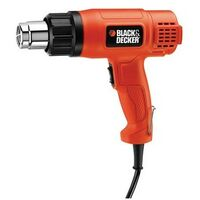 Black & Decker KX1650 Heat Gun 1750 Watt 240 Volt