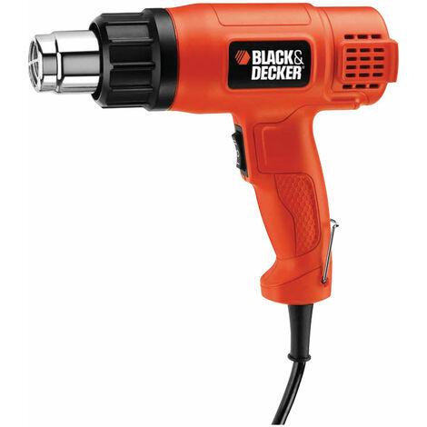 Black+Decker KX1650 Heat Gun 1750W