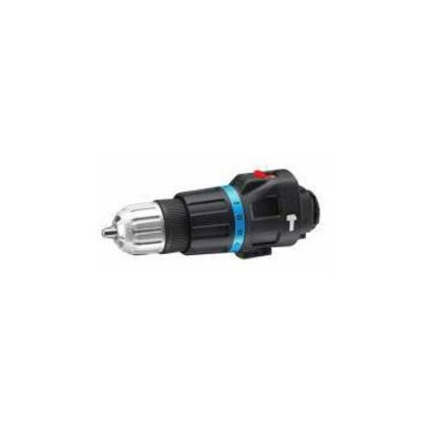 Black & Decker Multievo Tête de perceuse (MTHD5, accessoire pour MT143)