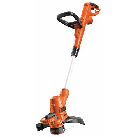 Black & Decker Outils 3-en-1 550W Strimmer + câble d'extension - ST5530CMCAK-QS