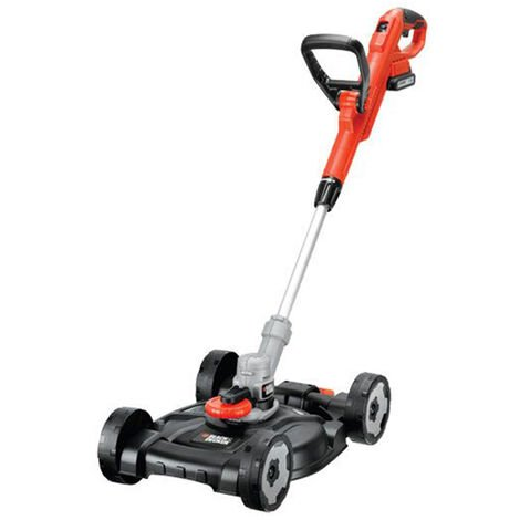 Black & Decker STC1820CM Outil 3-EN-1 sans fil 18V Lithium