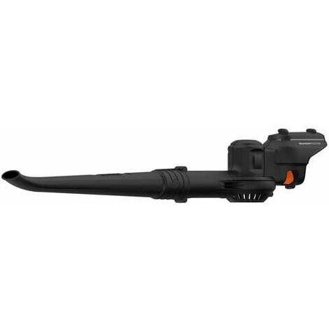 Black & Decker Tête Souffleur amovible, sans fil lithium 18V - BCASBL71B-XJ