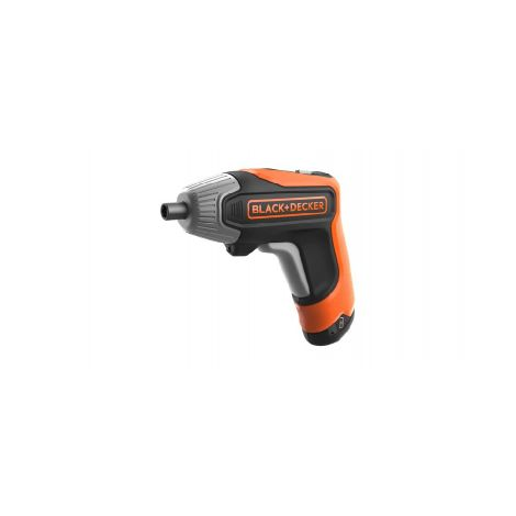 BLACK & DECKER TOURNEVIS 3.6V BATTERIE PACK BCF611CK-QW