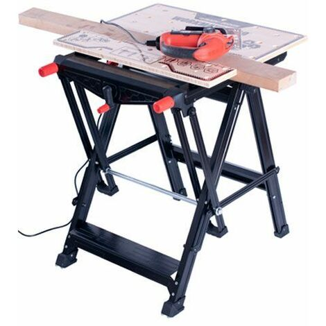 Black & Decker Werkbank Workmate WM1000-XJ
