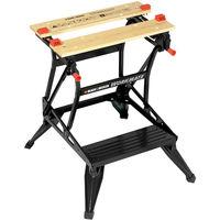 Black Decker WM536 Dual Height Workmate Bench